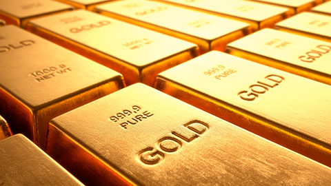 Gold Outlook Brightens