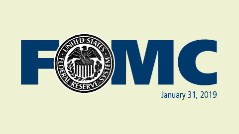 The Fed: Patient Amid Rising Uncertainty