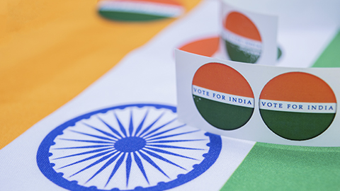 India's Post-Election Outlook: A Fine Balance
