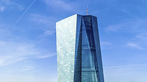 ECB Review: Fiscal First and Foremost