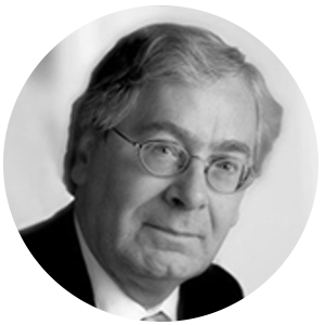 Lord Mervyn King
