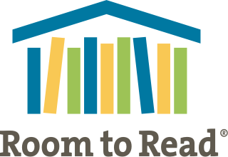 Room to Read logo