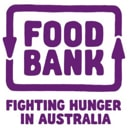 Australia Food Bank logo